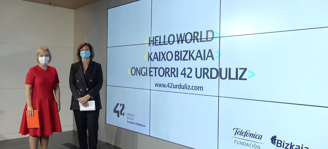 Presentacion 42 Urduliz