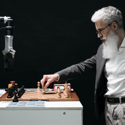 Inteligencia Artificial ¿Distopía o utopía?